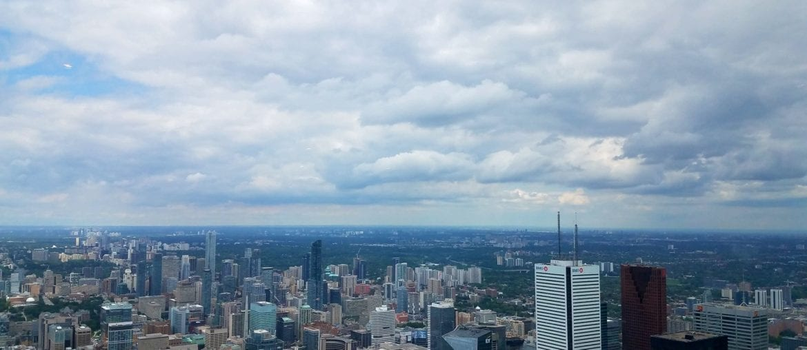 How Toronto Exceeded my Expectations