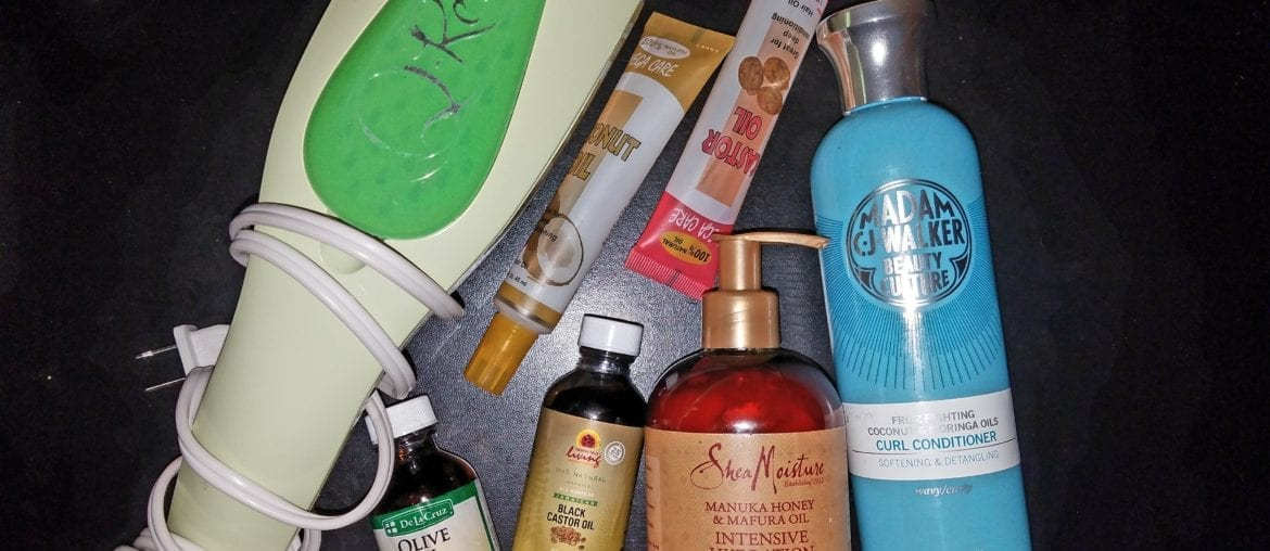 To Pre-Shampoo, or to Not?